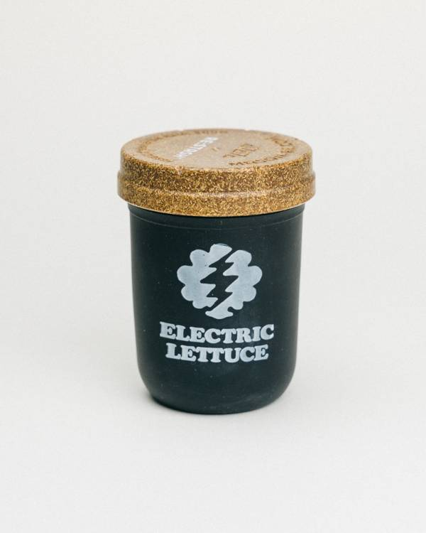 Electric Re-Stash Jar
