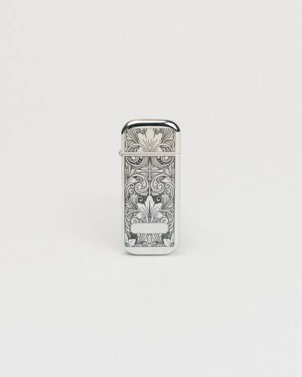 "Arabesque ""Paper"" Lighter"