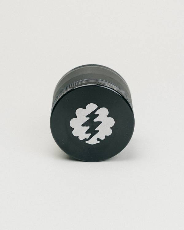 Electric Titanium Grinder