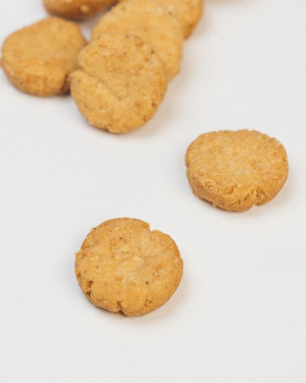 Cheese Crisp Crackers